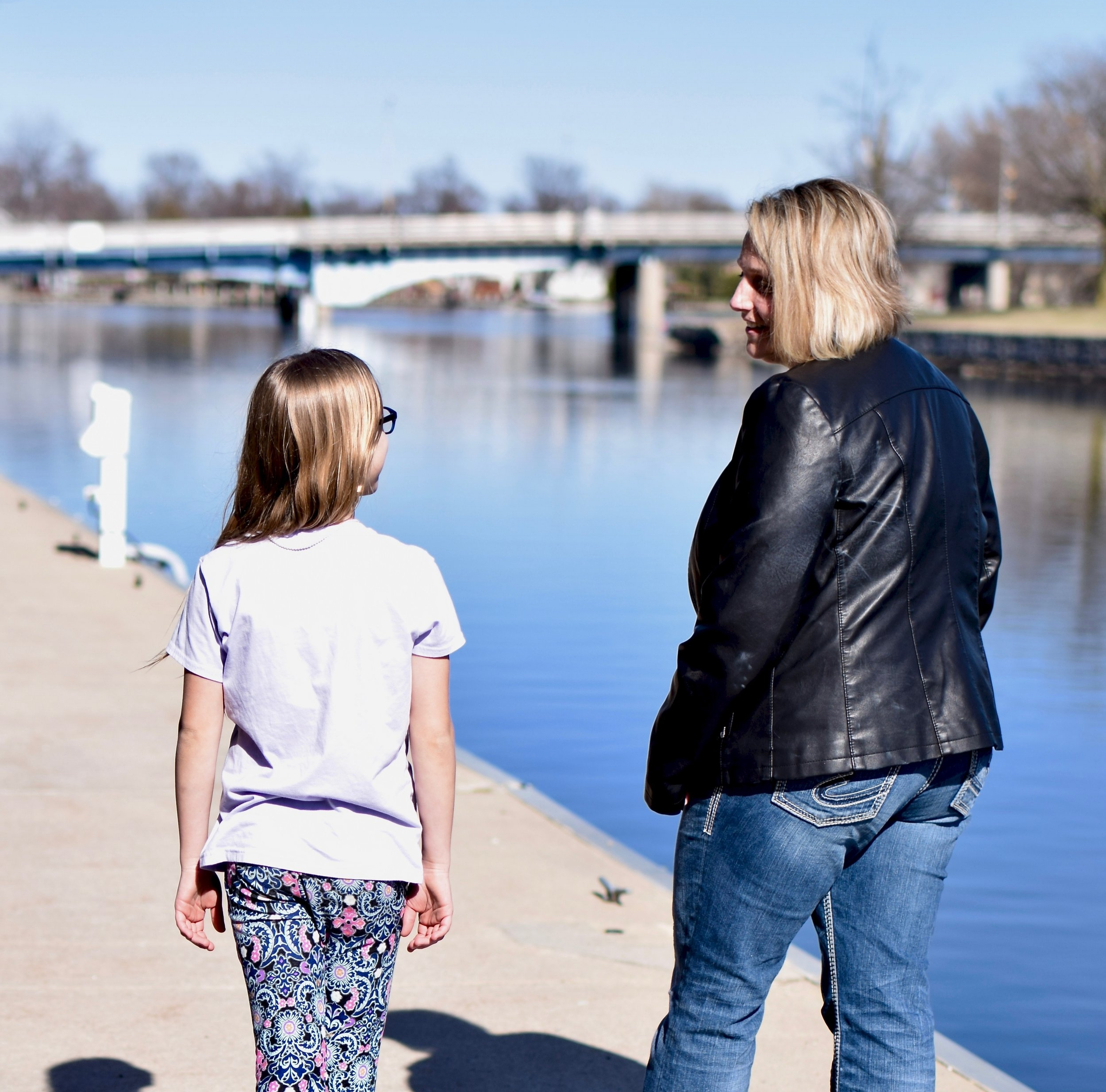Individual and family counseling for children