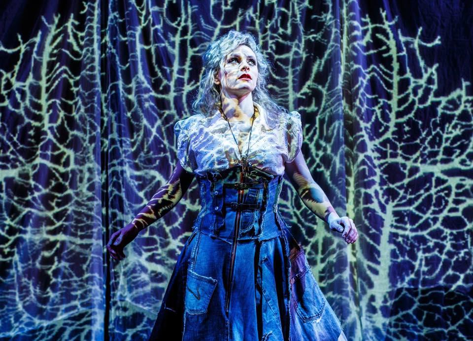 Alice A New Musical   St James Theatre Studio, London