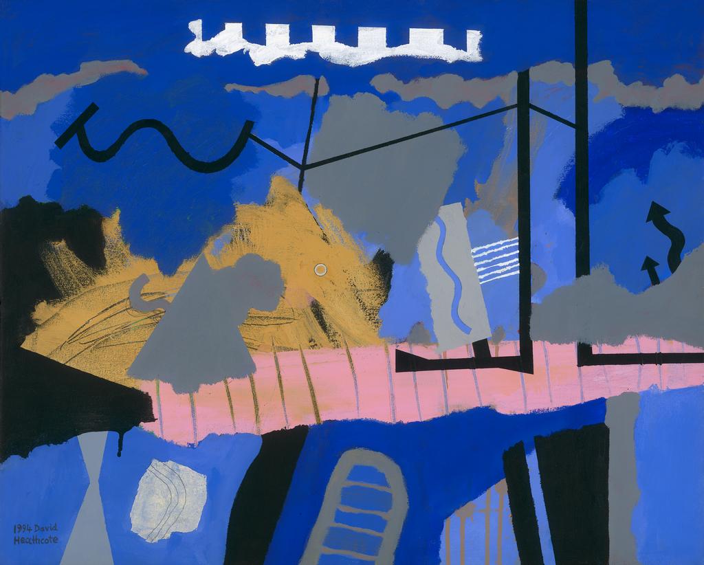 David Heathcoate, Spatial Poem, acrylic on canvas, 1994, 61 x 76 in cm.jpg