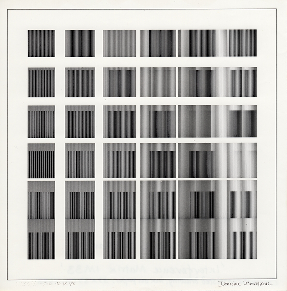 Dominic Boreham, Interference Matrix IM33, 1978 computer-assisted drawing, ink on paper, 39 x 39.jpg