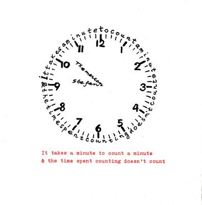 life time, poem 1960