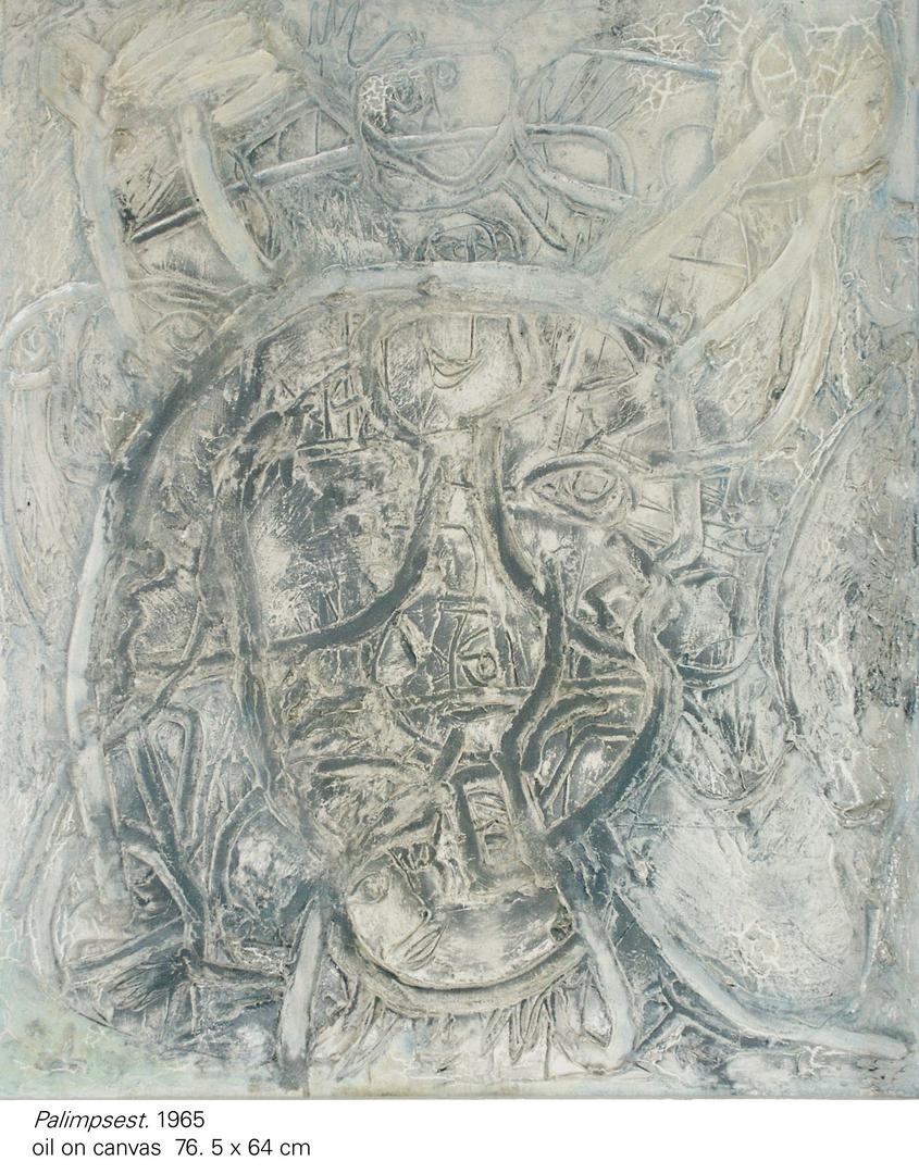 P65.2, Palimpsest, 1965