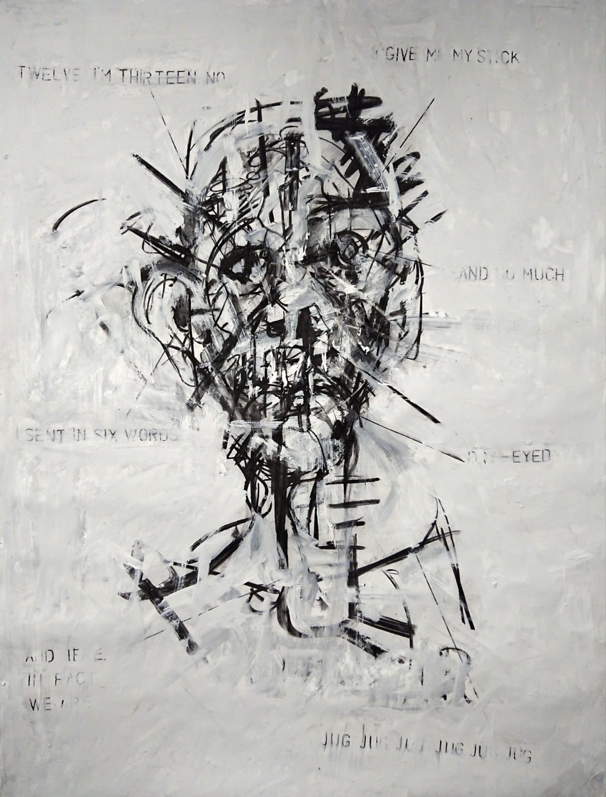 David Marron - 6CIT