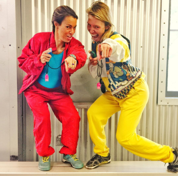 Dodi & Megan of Box Canyon Booties