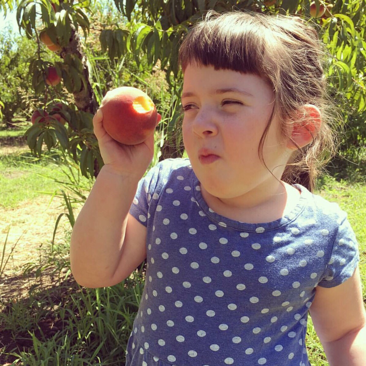 Joanna's daughter Marlowe, 5, was diagnosed with high-functioning autism in Jan. 2017. (Credit: Joanna Medeiros)