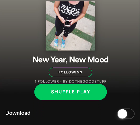 16 Songs to Boost Your Mood in the New Year