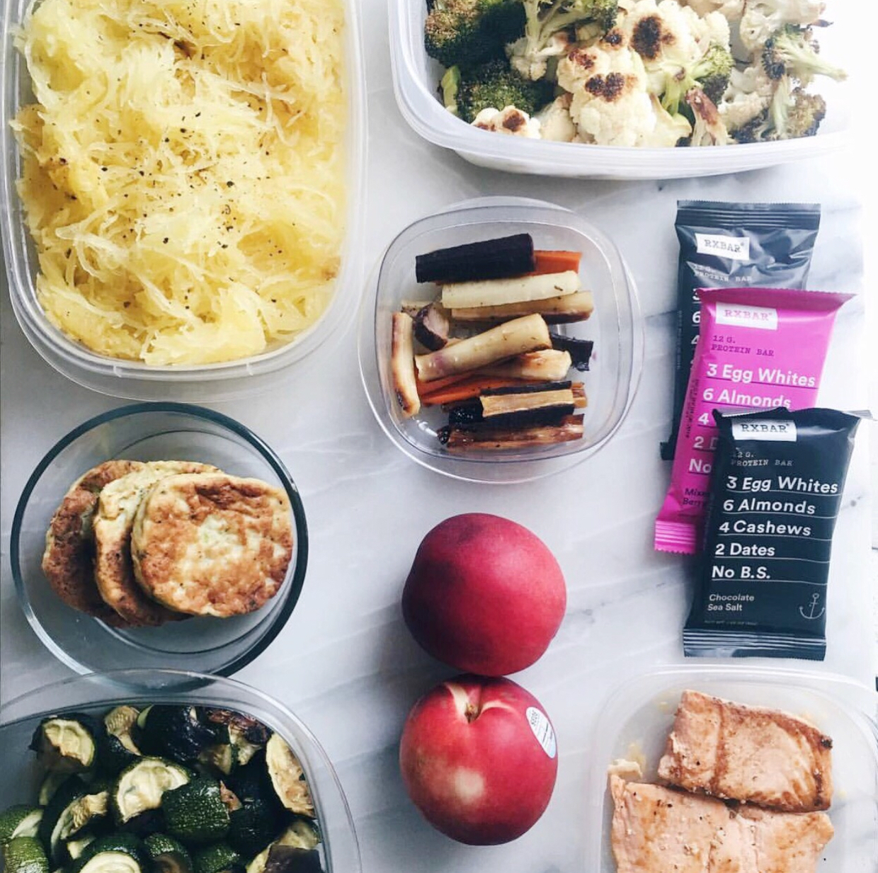 Whole 30: What I Learned My First Time on the Clean Eating Program