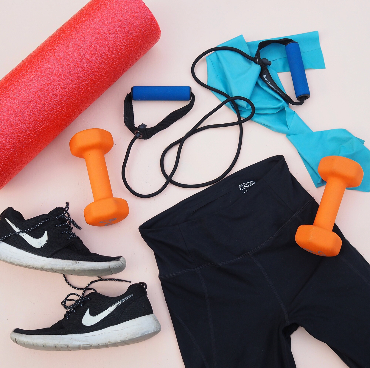 Our Favorite At-Home Workout Equipment to Get You Started