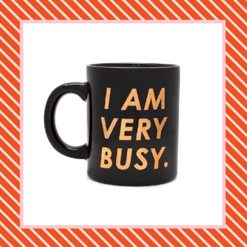 Products for Better Morning Routine Coffee Mugs
