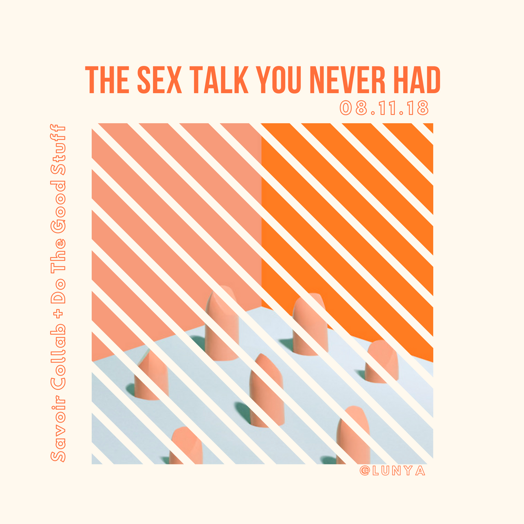 The Sex Talk You Never Had – Invite.png
