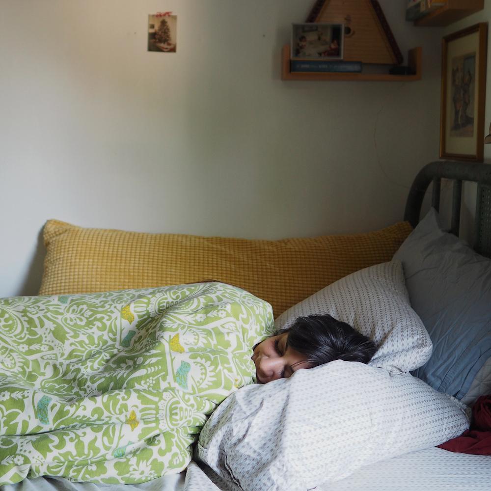 Sleep -