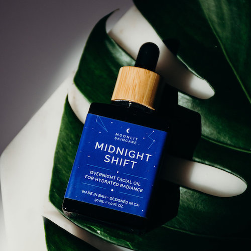 How To Optimize Your PM Routine For Sleep and Skincare With Moonlit