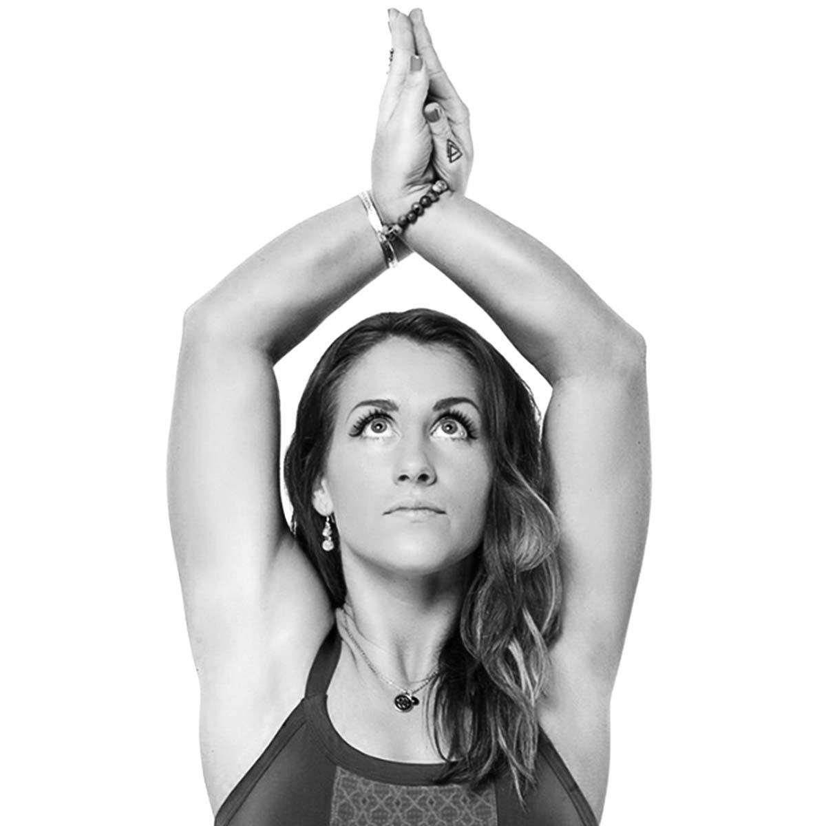 Sarah · Yoga