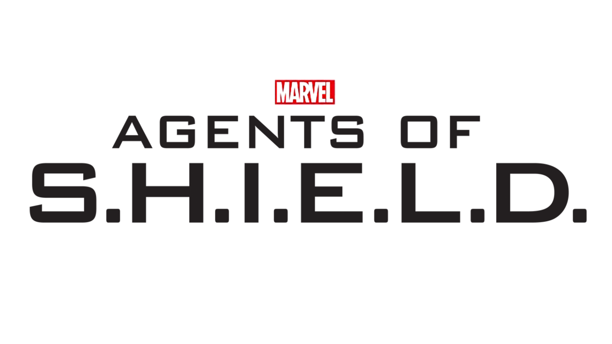 Agents of S.H.I.E.L.D. Logo