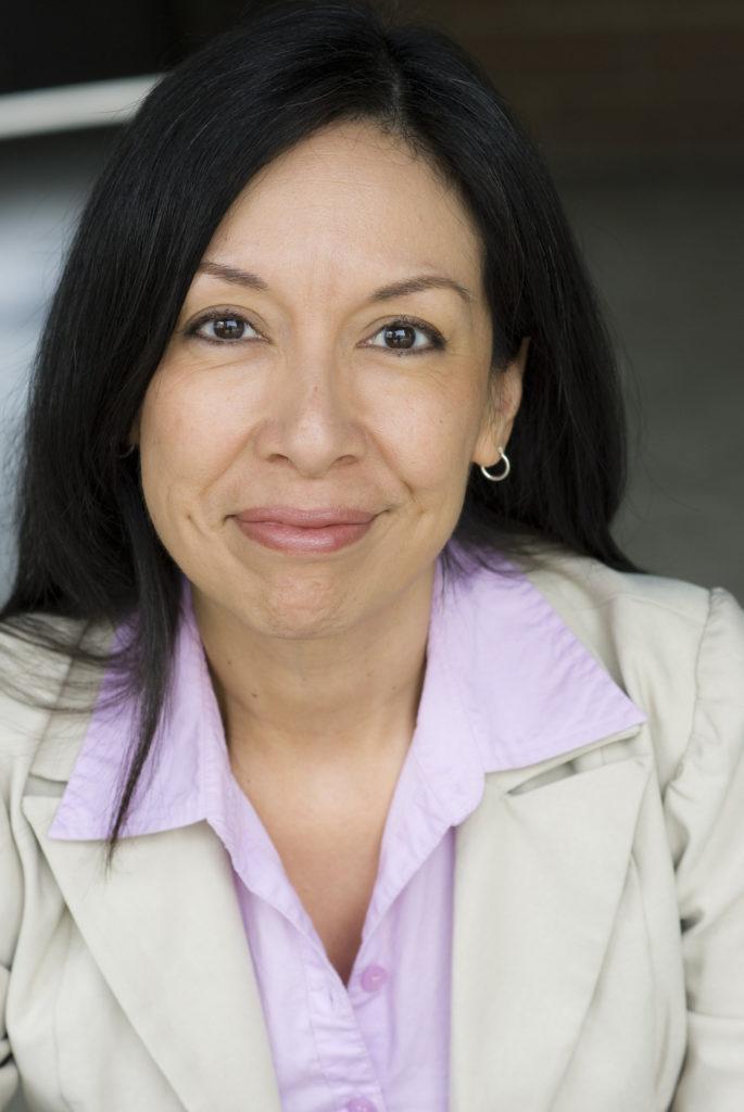 Doreen Calderon