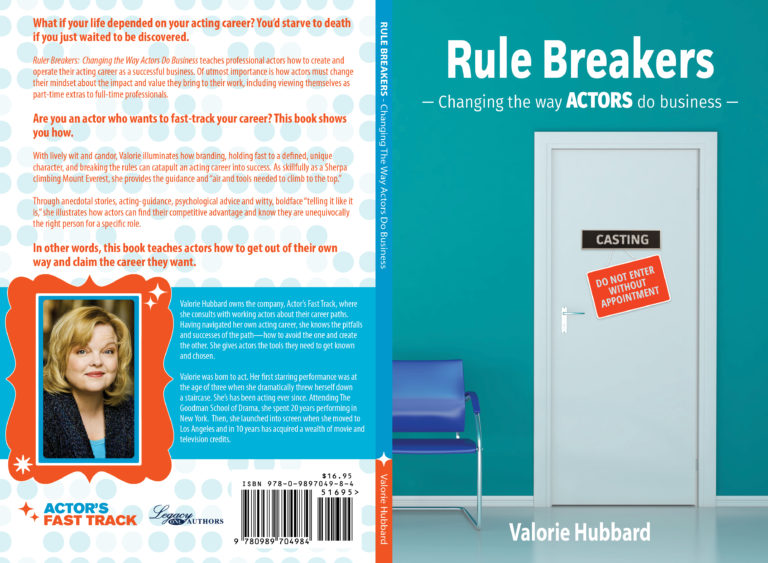 Rule Breakers Book