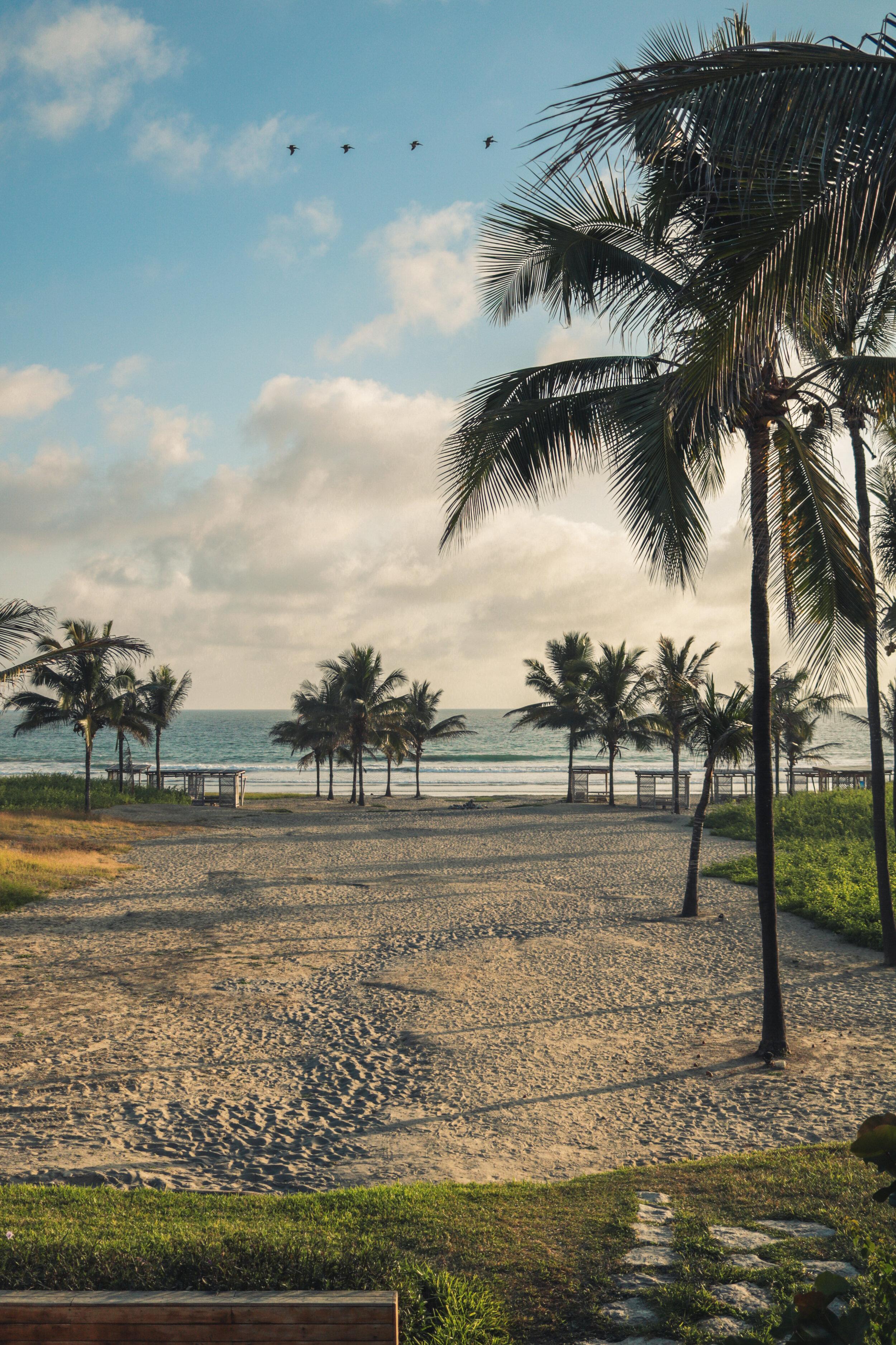 Playa Tanusas