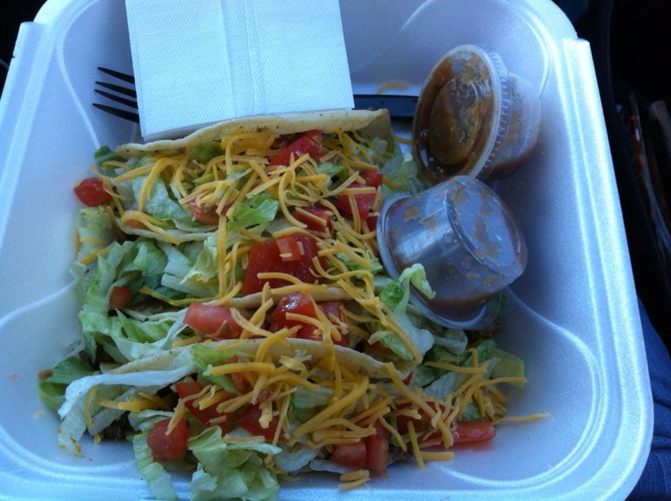 Tacos! -