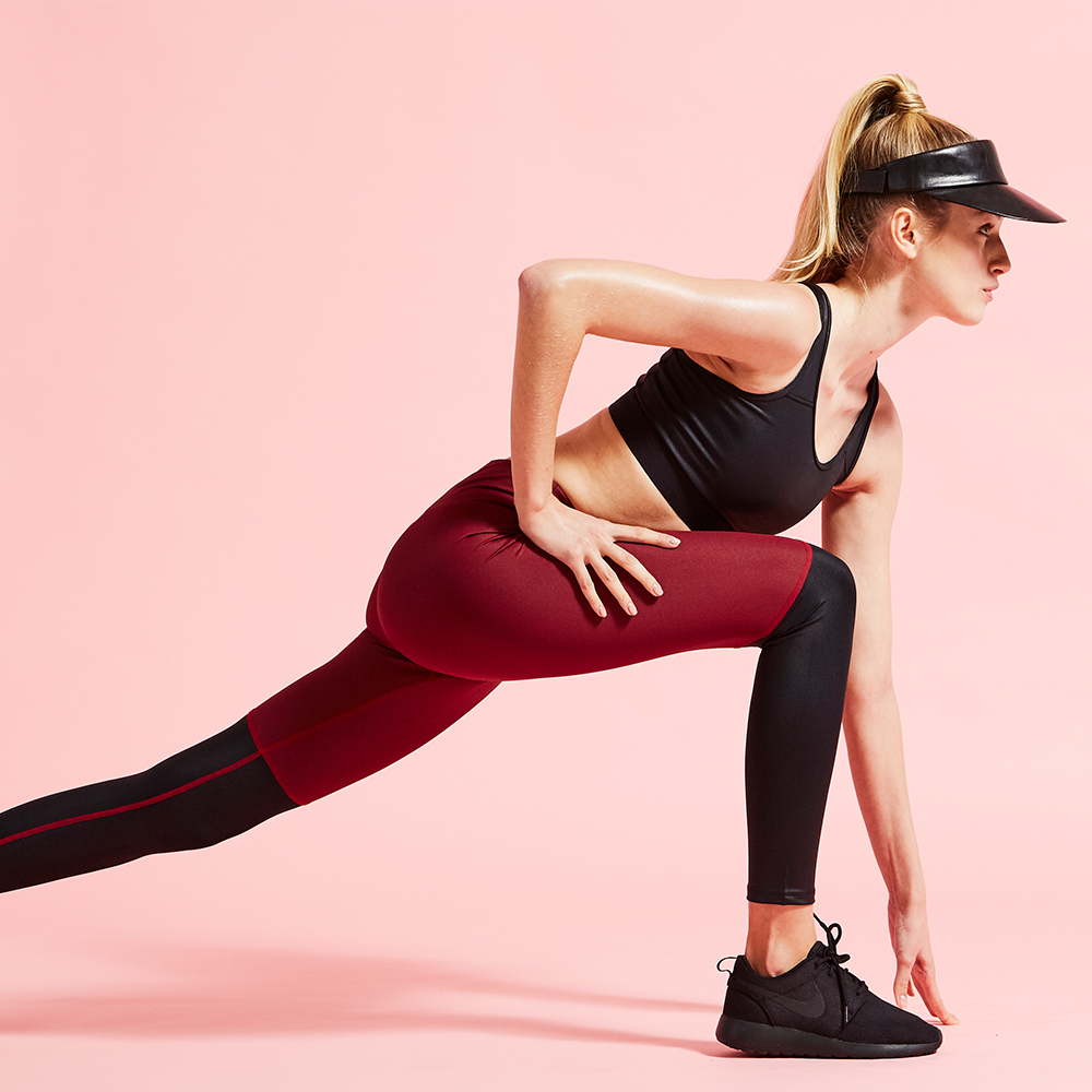 Will-Lane Activewear