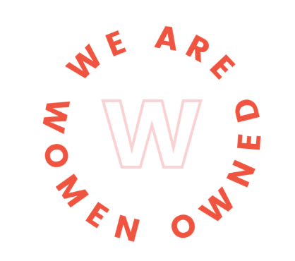 We Are Women Owned