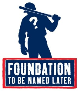 Foundation to be Named Later logo