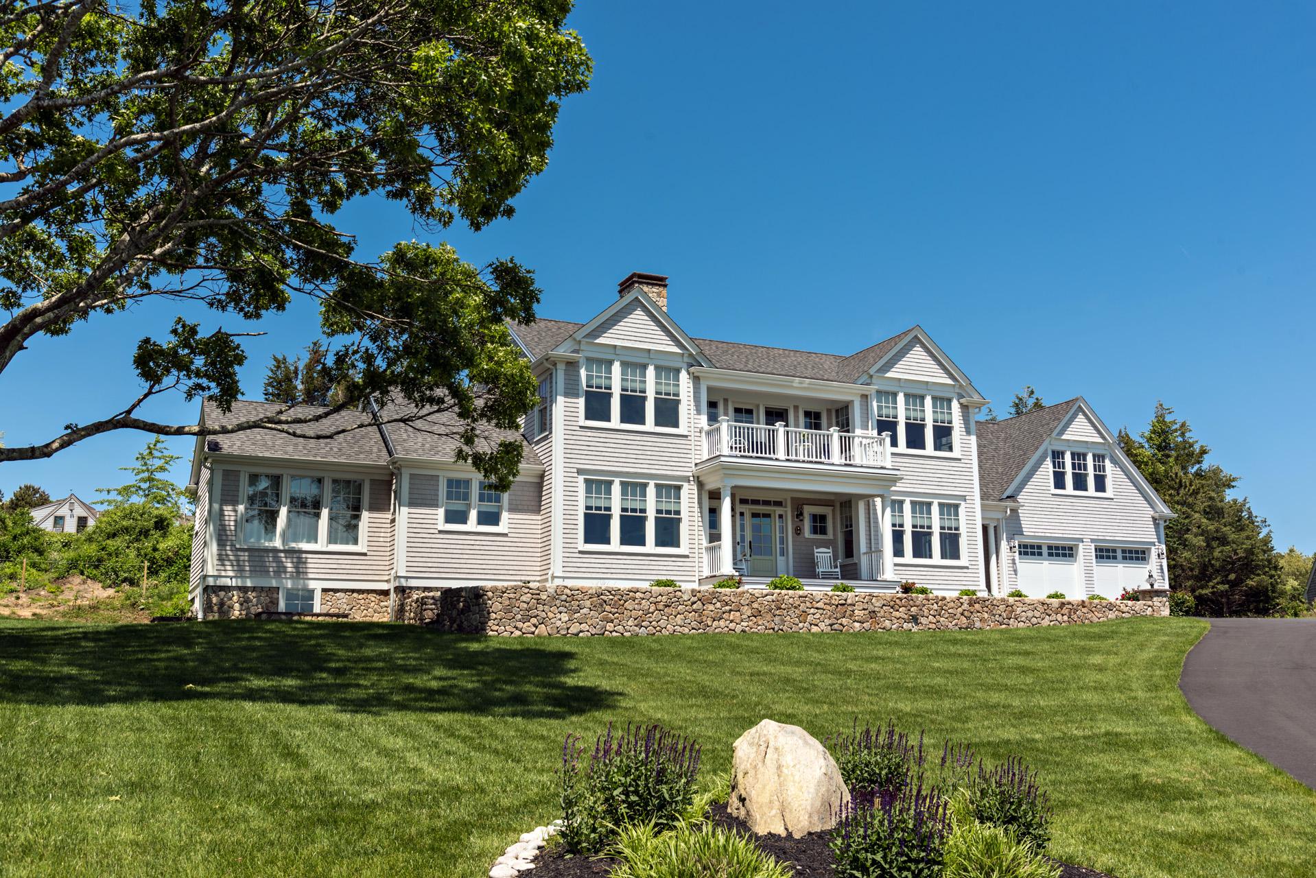 New Home - Barnstable, MA