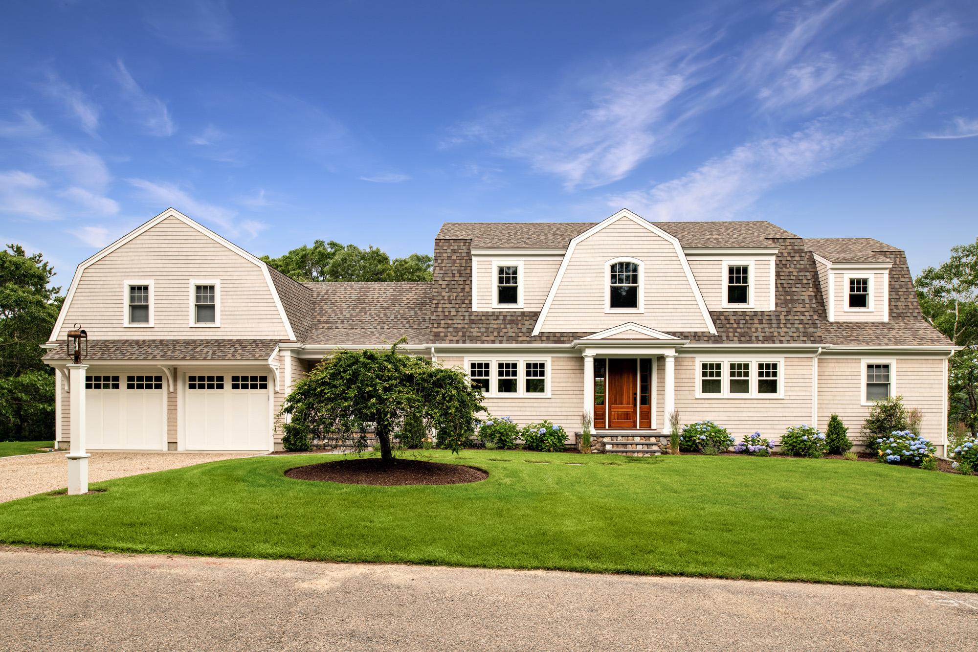 New Home - Dennis, MA