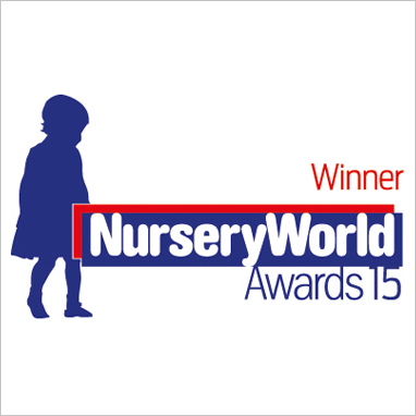 Nursery World – Enabling Environments Award 2015/16