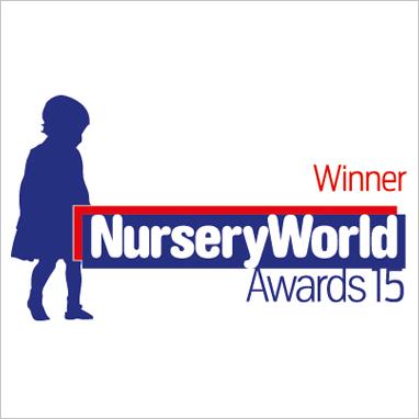 Nursery World – UK Nursery of the Year 2015/16