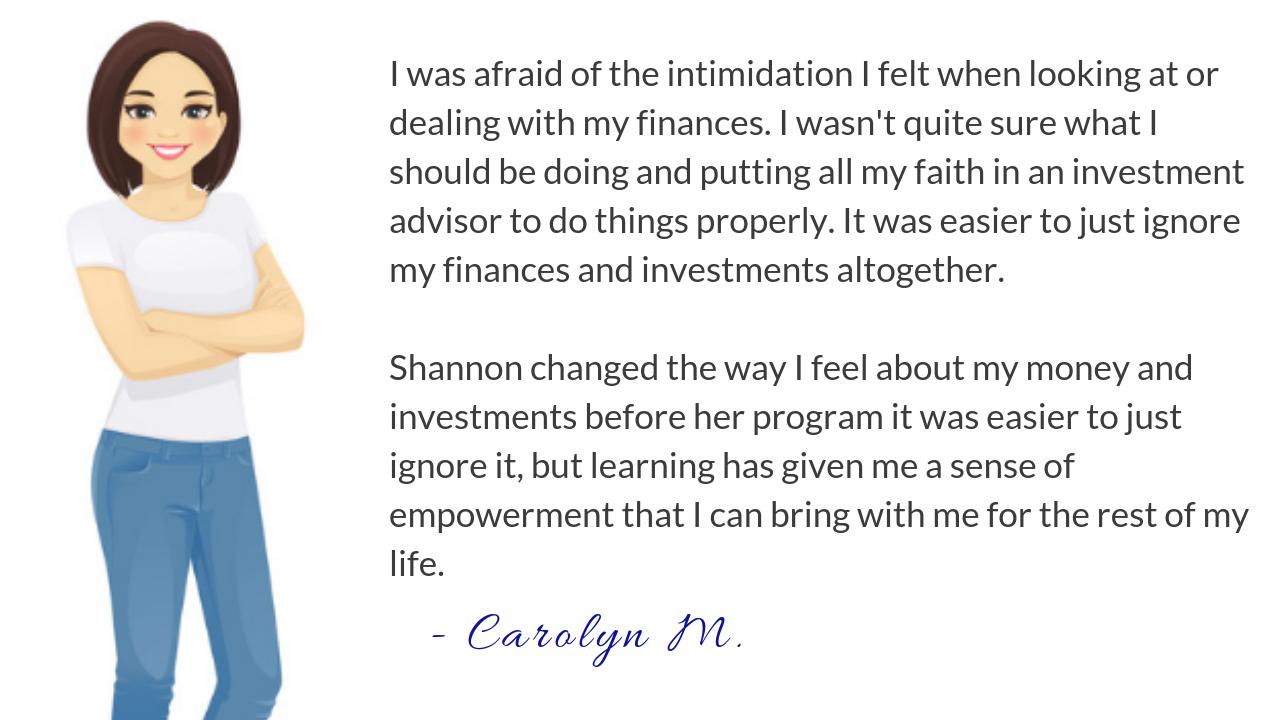 Carolyn testimonial youtube.png