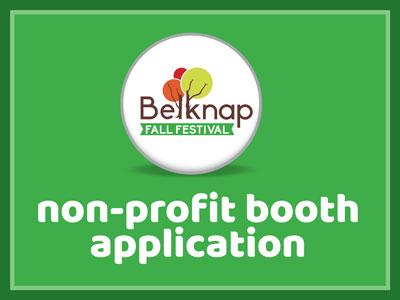 Non-Profit Application