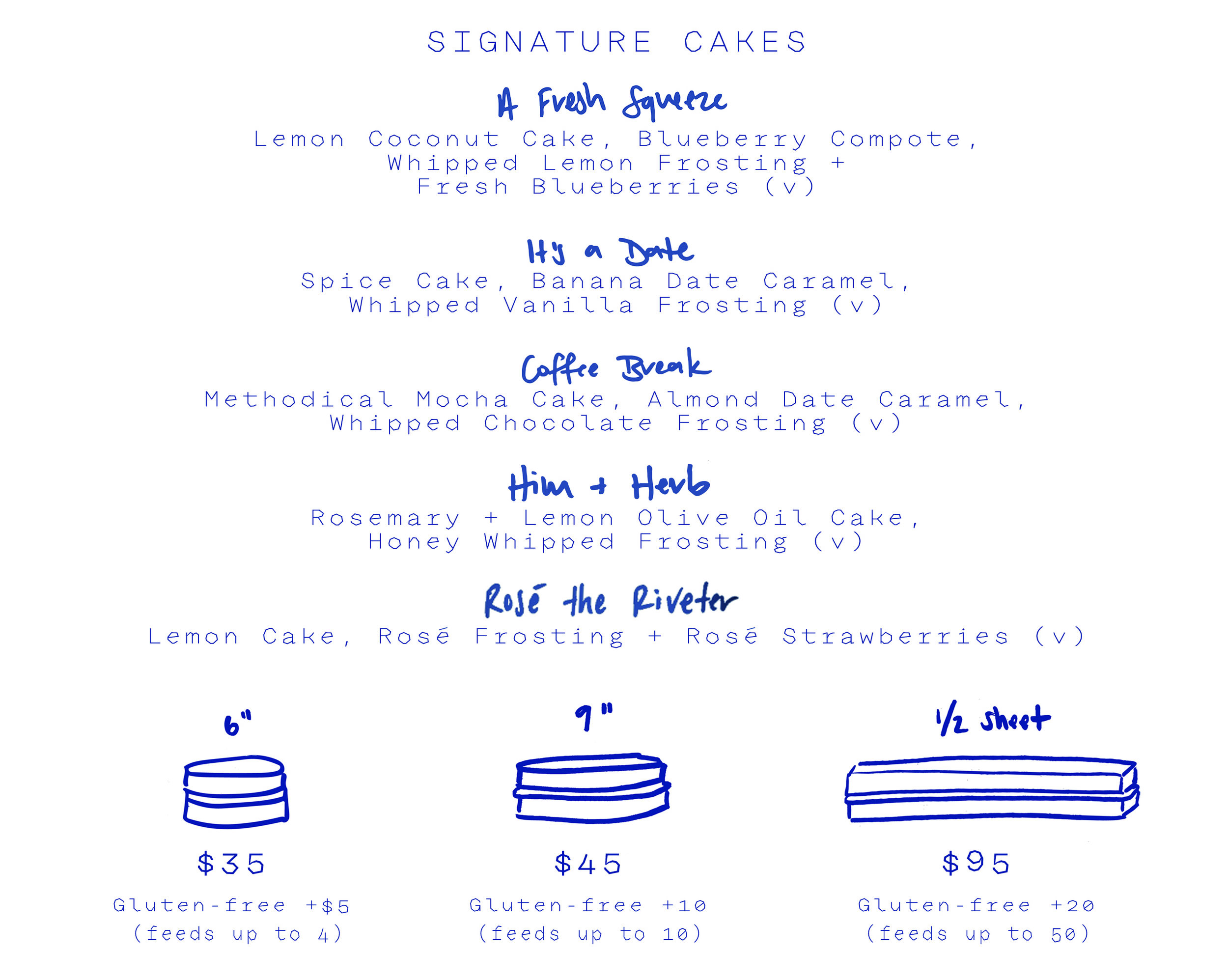 Signature Cakes with Rose the Riveter.jpg