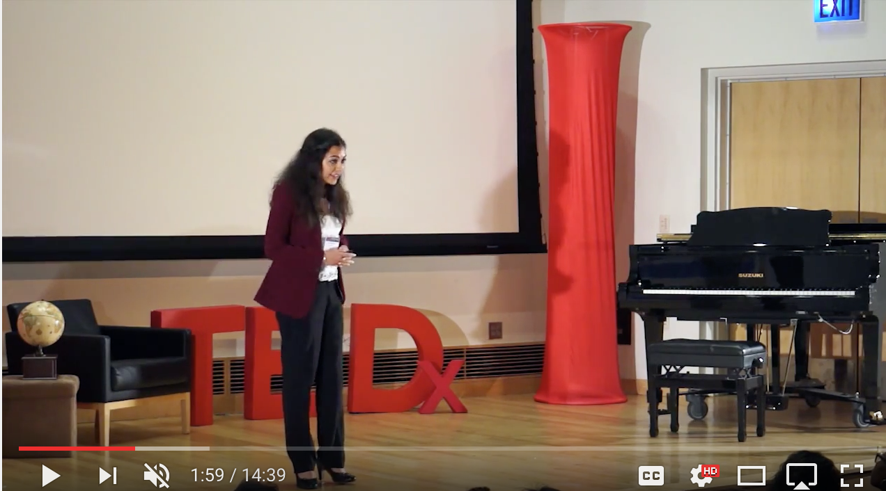 TEDxChicago | Changing Perspectives, Changing Policy