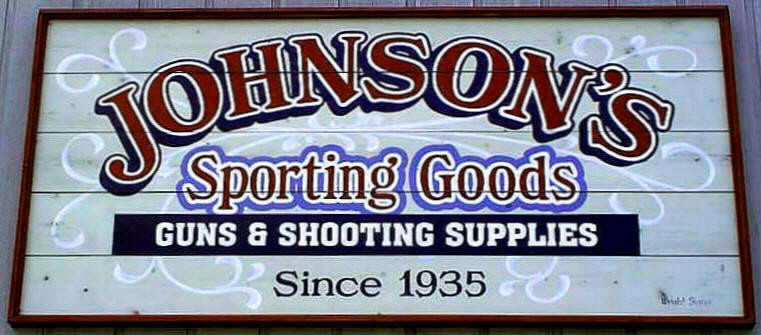 Outdoor Shooting Sports Supplies