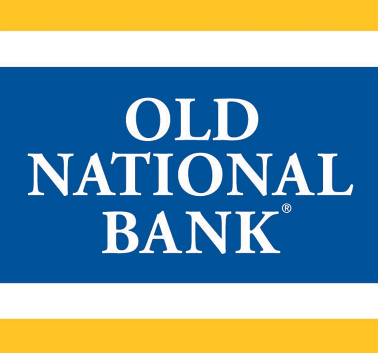 Thank You Old National Bank - Great Lakes Woodworking Festival Sponsor