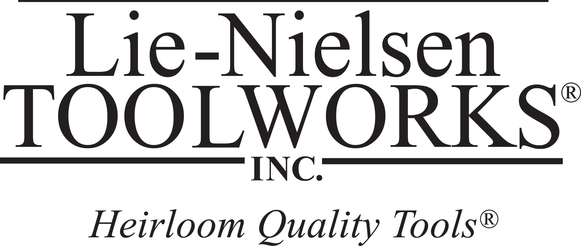 Lie-Nielsen Toolworks at the Great Lakes Woodworking Festival
