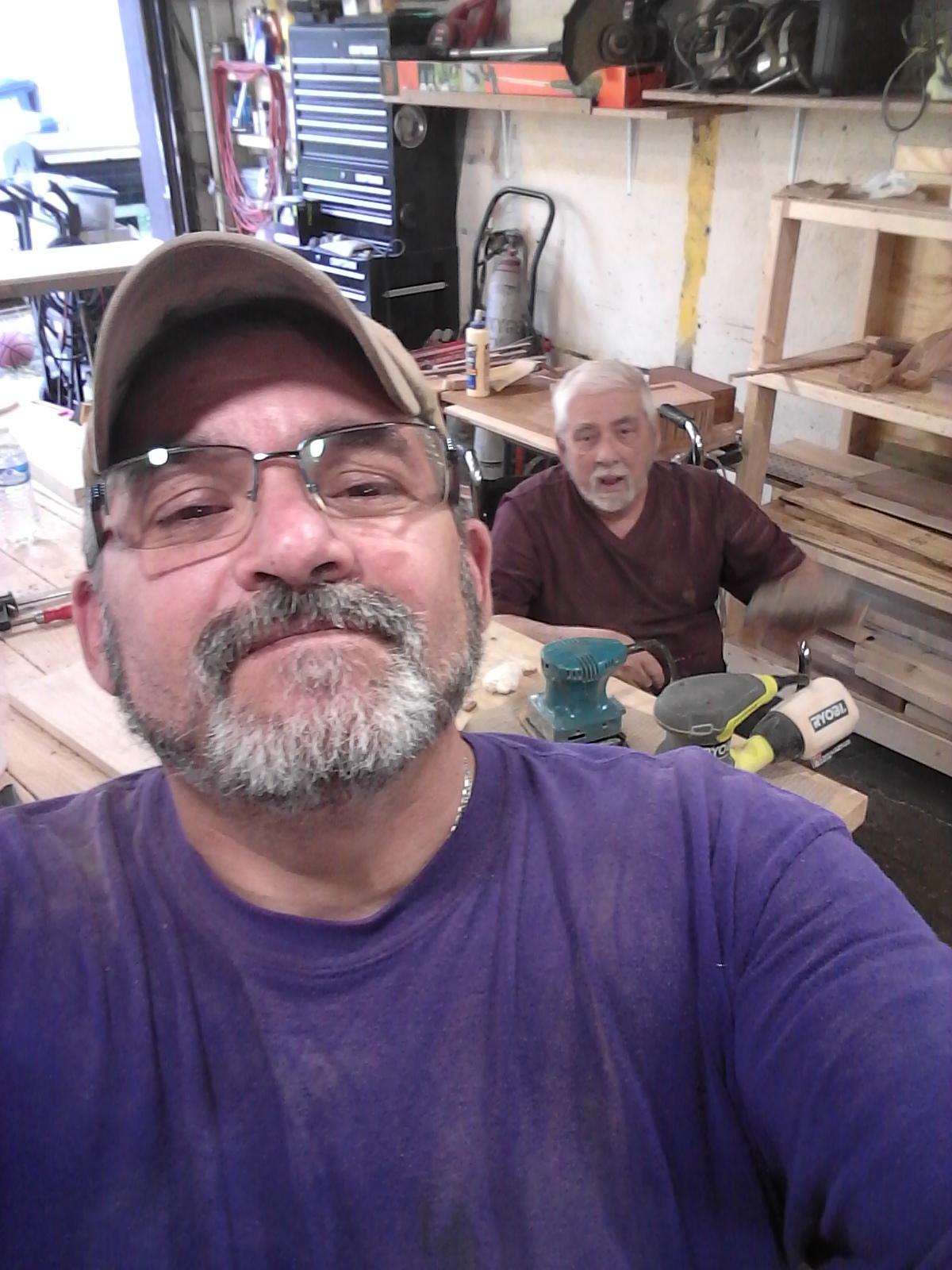 Crociata Woodworking Joseph Crociata Toledo OH