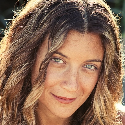 Dr. Erica Matluck - Dr. Erica Matluck is a Naturopathic physician, nurse practitioner, massage therapist, Reiki master, and an intuitive. She practices integrative and lifestyle medicine in San Francisco and facilitates groups in a variety of settings. She is also the founder of Seven Senses, a company that offers wellness experiences throughout the world.