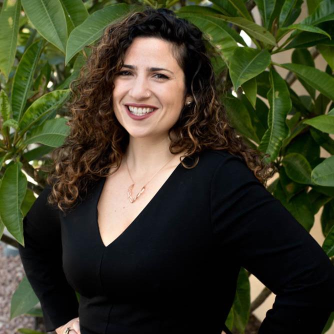 Hi, my name is: Shana Cohen