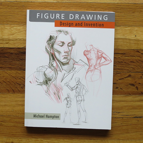 Figure Drawing: Design and Invention - Michael HamptonOne of the best books on learning how the figure works in three dimensions. Taught in a progressive and understandable manner.