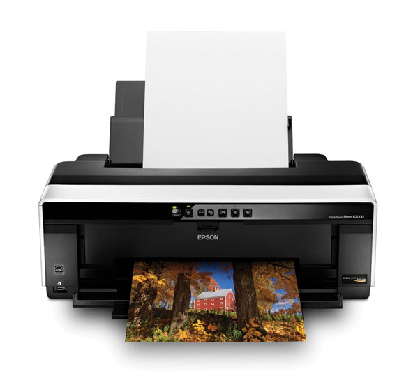11E: Epson R2000 Printer - This is the best printer ever. I use it for making fine art prints that I sell at conventions. The color is stellar. It's a work horse too. Any normal printer problems I've had with it were easily dealt with. I think every serious artist needs one. It's also great for printing on smooth bristol or cardstock. I do my pencils in Photoshop, print them out, then ink over it. Win!