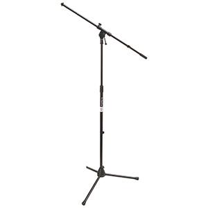 12C: Tripod Boom Microphone Stand -