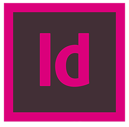 13C) Adobe Indesign - I use this program for all my book layouts and PDFs. It's a solid program, but I feel like I'm only scratching the surface of what it's capable of.