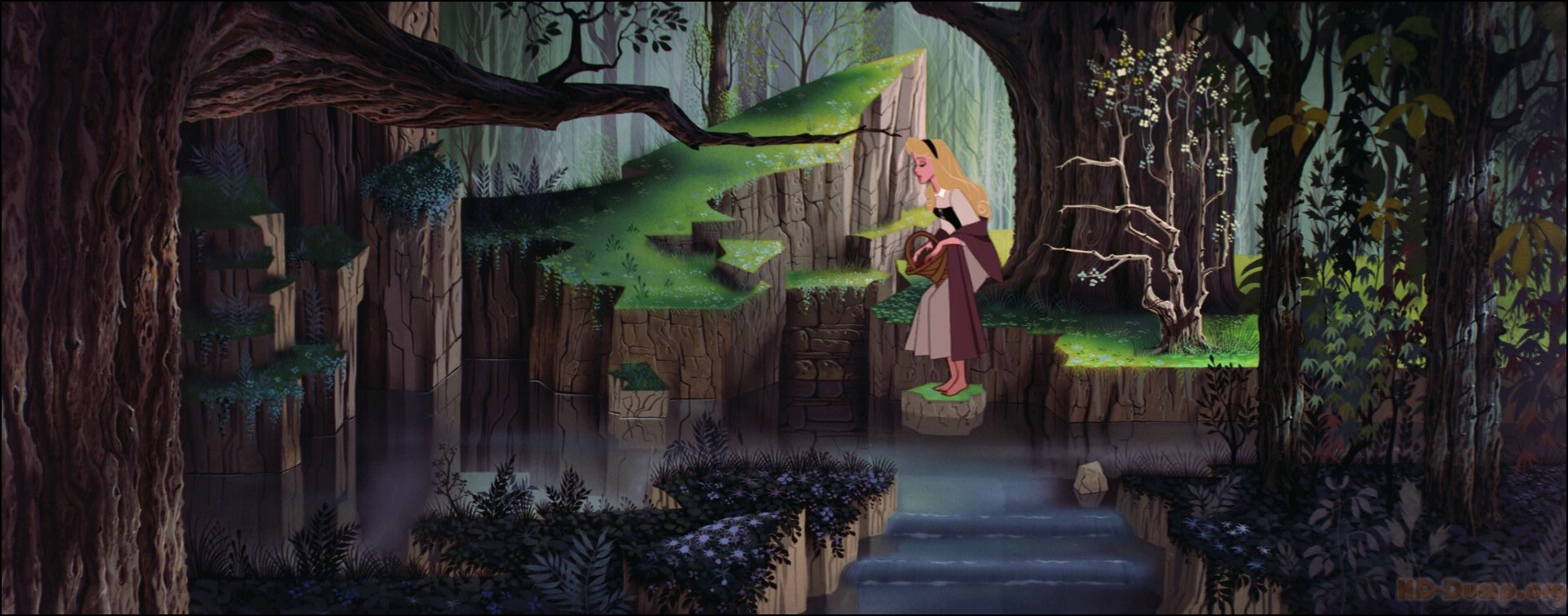 Sleeping Beauty, 1959