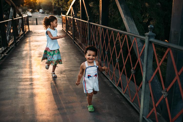 Abby Kennan Photography-San Antonio Family Photographer-King William, San Antonio-Siblings