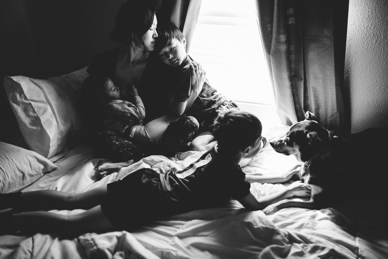 Abby Kennan Photography-San Antonio Family Photographer-Kennan Family Huddle-1.jpg