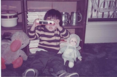 behind the camera since 1984