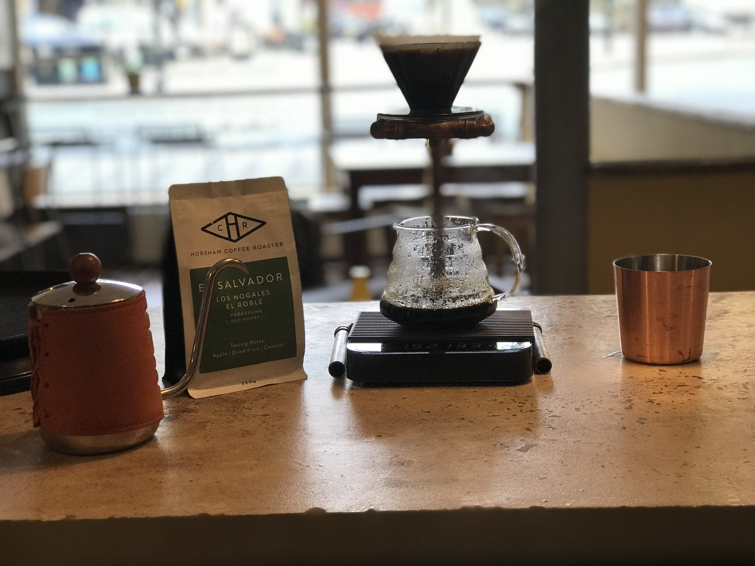Bloom Coffee Co