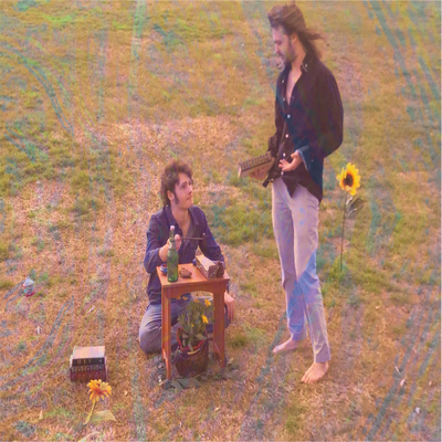 The Moving Picture Children Of Sunflower Sabbath