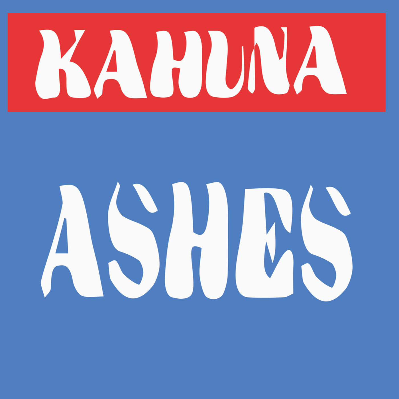 Title: Kahuna  Ashes Fourth Single  Released: December 12, 2017  An instrumental track featuring many different guitar patterns.